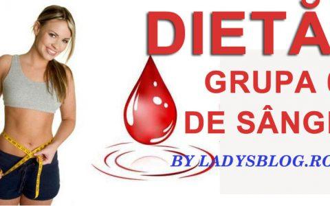 Dieta specifica grupa0