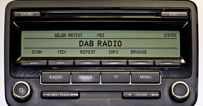 Romania Dab Radio