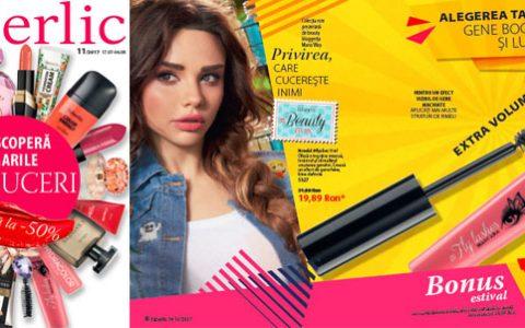 Catalog Faberlic Romania 2017
