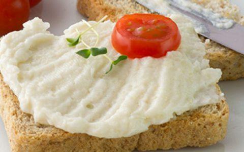 Icre imitate salata