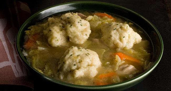 Supe cu gris, cu galuste, cu orez