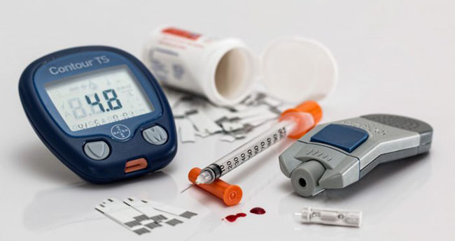 Dietă diabet tip 2