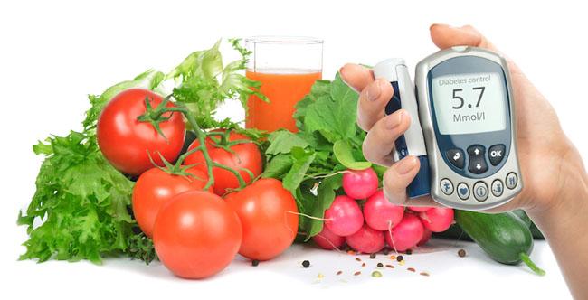 Diabetul poate fi întors prin dietă