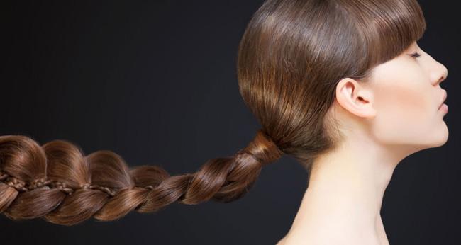 Tratamente pentru creşterea părului