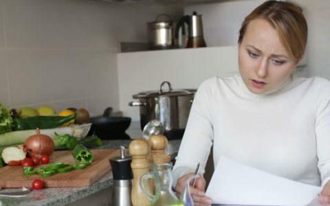 Trucuri în bucătărie