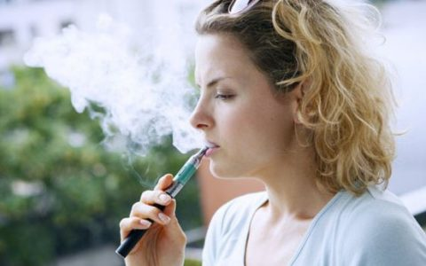 ţigări electronice pe reţetă