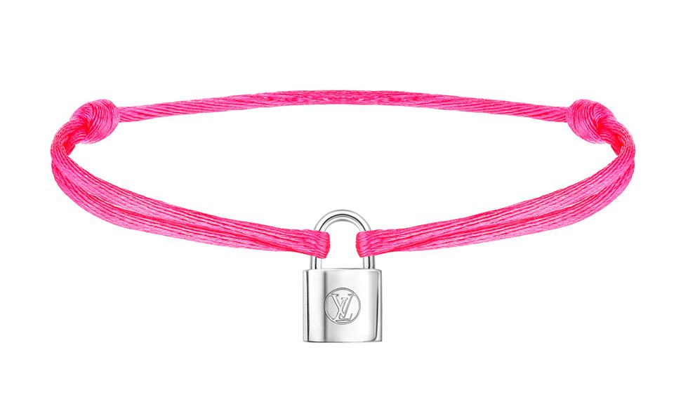 Siver Lockit Fluo – Louis Vuitton lansează o nouă ediție în beneficiul UNICEF