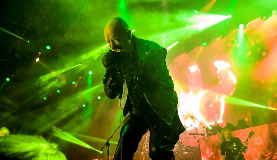 Luna iulie este o lună plină de concerte în Bucureşti: Judas Priest, Massive Attack, Satriani şi altele
