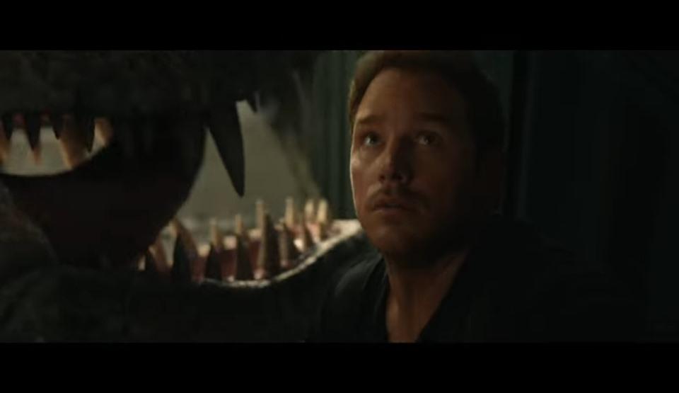 """""""Jurassic World: Fallen Kingdom"""" se menţine în continuare pe primul loc în box office-ul nord-american"""