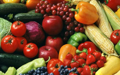 Dieta anti-imbatranire