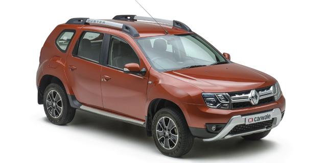 Dacia electrica Sandero Duster