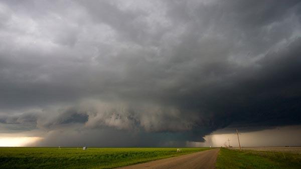 Furtunile extreme se vor intensifica cu 60%