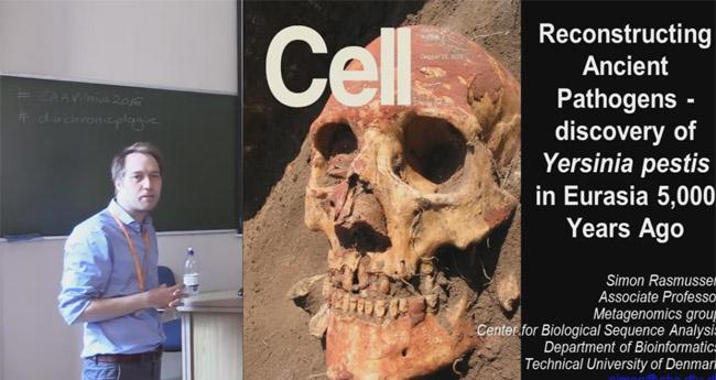 Prima pandemie din Europa a fost în Neoliticul Târziu