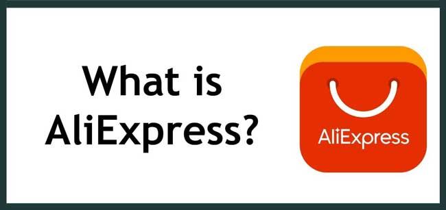 Ce este Aliexpress