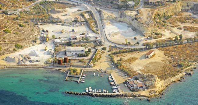 Ghid turistic Aegina Grecia în română